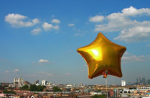 A Gold Start, Gold Star Day