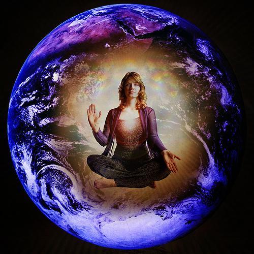 Universal Meditation - AlicePopkorn - Flickr