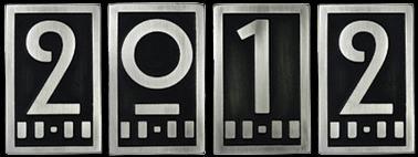 2012 Numbers - Eleek Inc