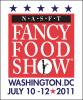 Fancy Food Show 2011