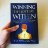 Holding book: Winning the Lottery Within