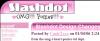 Slashdot April 1st Prank - OMG Ponies