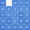 Slide puzzle from http://mypuzzle.org/slide